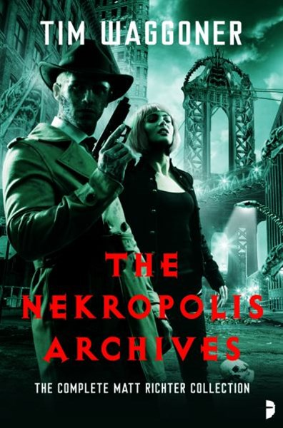 Nekropolis Archives