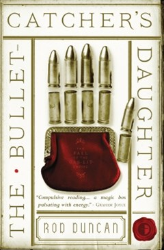 The Bullet-Catcher