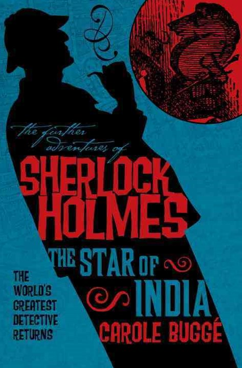 The Further Adv of S. Holmes, Star of India