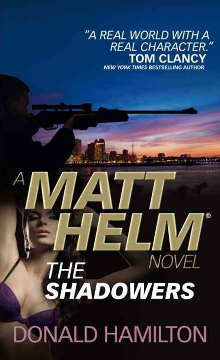 Matt Helm, The Shadowers