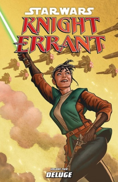 Star Wars - Knight Errant: Deluge