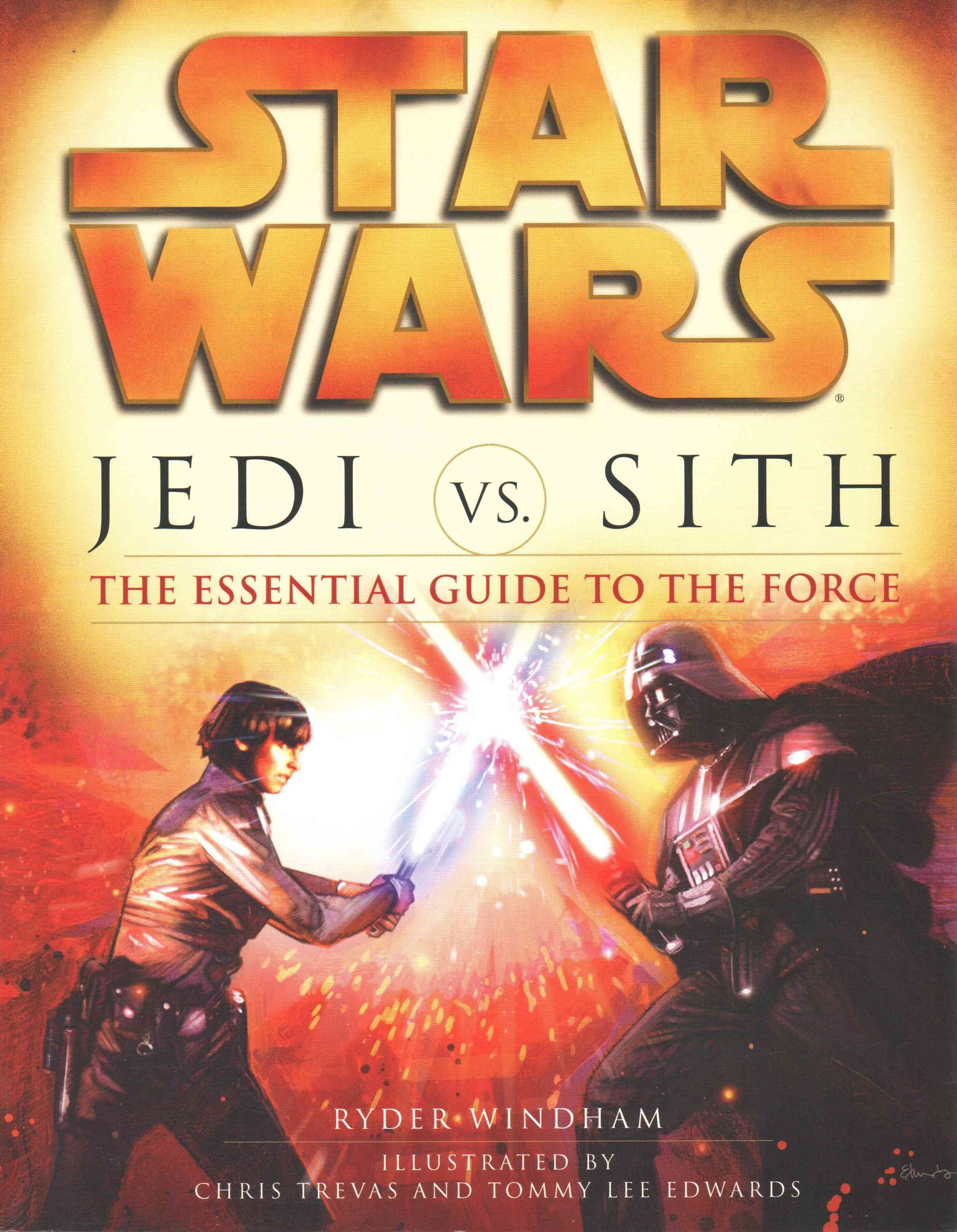 Star Wars - Jedi vs. Sith