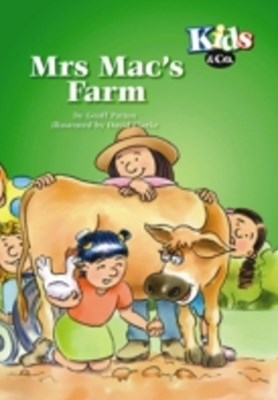 Mrs Mac's Farm