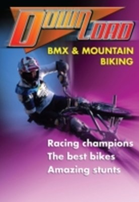 BMX Mountain Biking