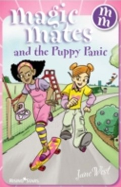 Magic Mates and the Puppy Panic