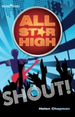 (ebook) All Star High