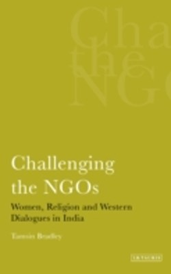 (ebook) Challenging the NGOs