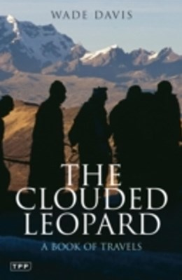 (ebook) Clouded Leopard