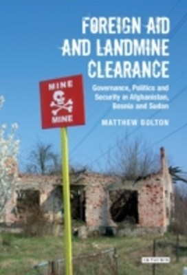 (ebook) Foreign Aid and Landmine Clearance