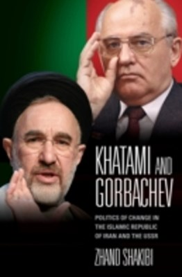 Khatami and Gorbachev