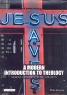 Modern Introduction to Theology