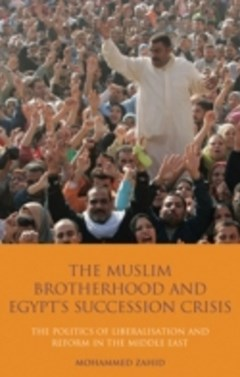 Muslim Brotherhood and Egypt