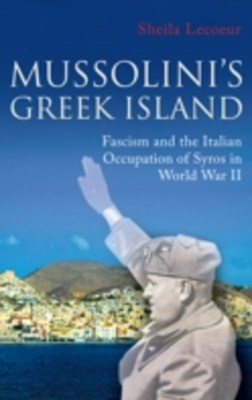 Mussolini's Greek Island
