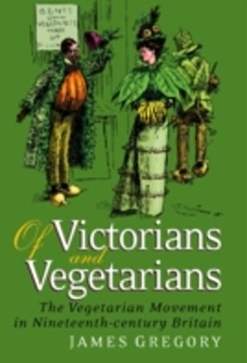 Of Victorians and Vegetarians