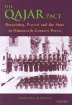 Qajar Pact, The