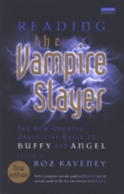 Reading the Vampire Slayer