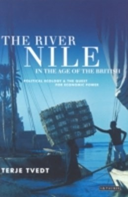 River Nile in the Age of the British, The