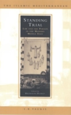 Standing Trial