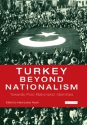 (ebook) Turkey Beyond Nationalism