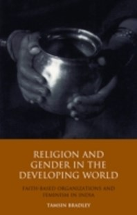 (ebook) Religion and Gender in the Developing World - Politics Political Issues