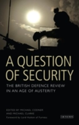 Question of Security, A