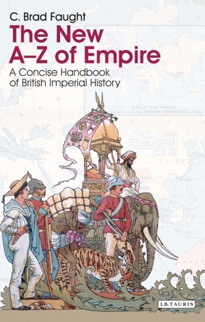 New A-Z of Empire