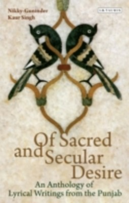 Of Sacred and Secular Desire