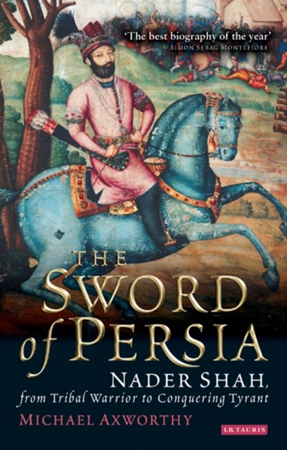 Sword of Persia, The