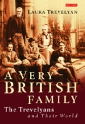 Very British Family, A
