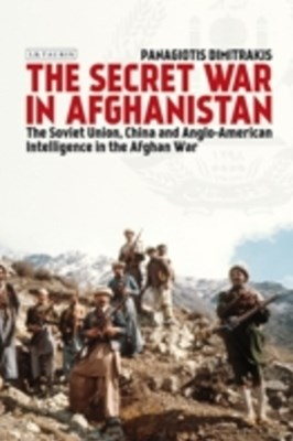 Secret War in Afghanistan, The