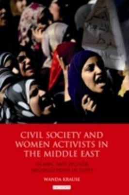 Civil Society and Women Activists in the Middle East