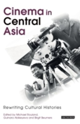 Cinema in Central Asia