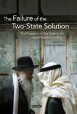 Failure of the Two-State Solution