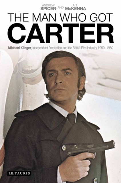 Man Who Got Carter, The