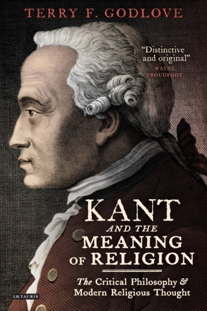 Kant and the Meaning of Religion