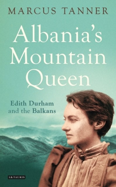 Albania's Mountain Queen