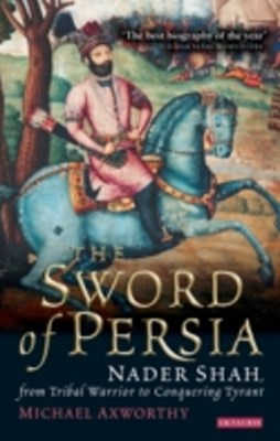 Sword of Persia