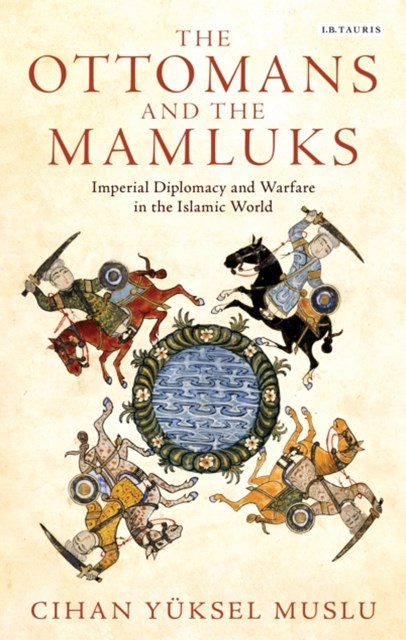 Ottomans and the Mamluks, The