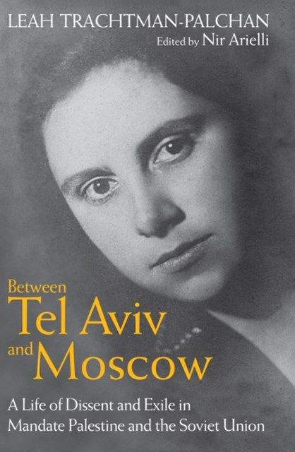 (ebook) Between Tel Aviv and Moscow