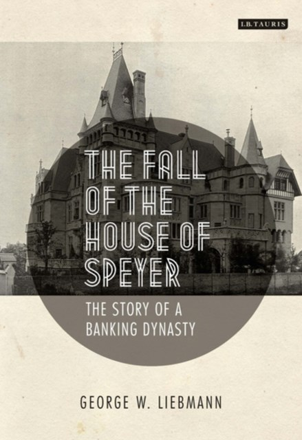 Fall of the House of Speyer