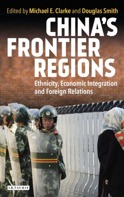China's Frontier Regions