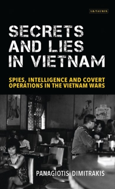 Secrets and Lies in Vietnam