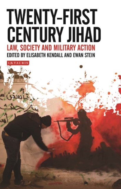 (ebook) Twenty-First Century Jihad