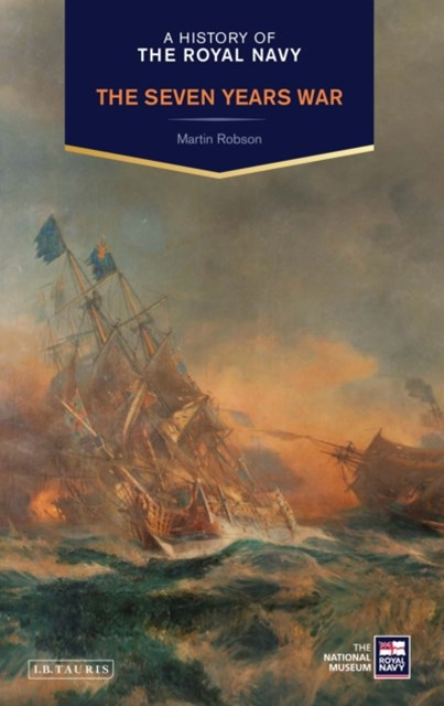 History of the Royal Navy: The Seven Years War