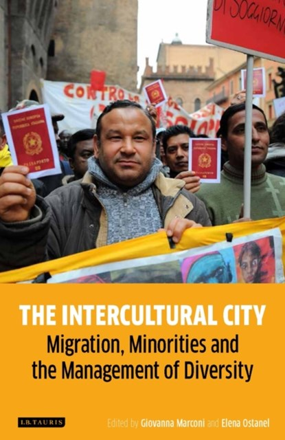 Intercultural City