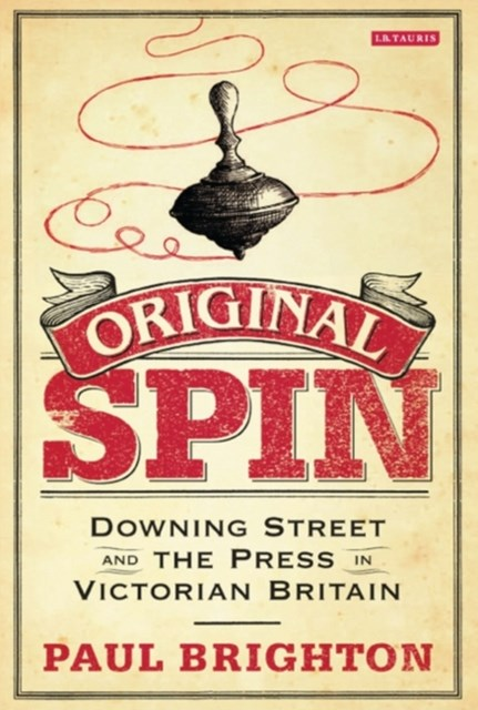 (ebook) Original Spin