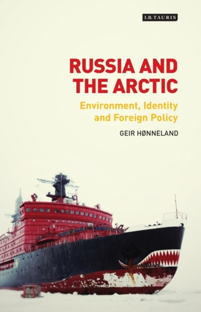 (ebook) Russia and the Arctic