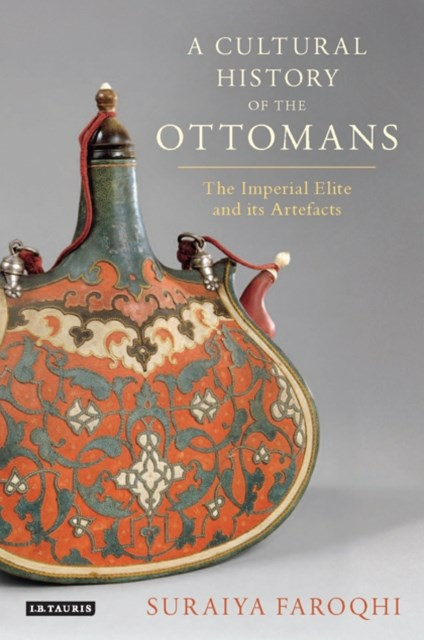 Cultural History of the Ottomans