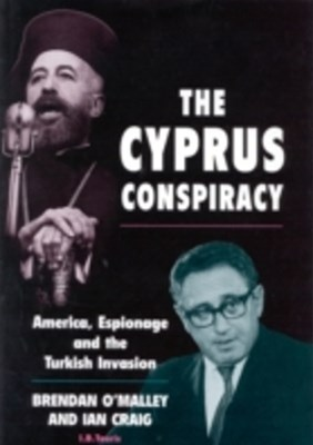 Cyprus Conspiracy, The