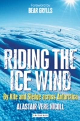 Riding the Ice Wind